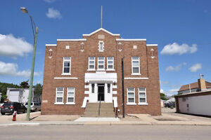 #3-174C Fairford Street W, Moose Jaw