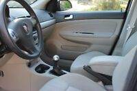 2008 Pontiac G5 full loaded impecable! Berline nego vente rapide