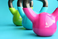 Online Exercise Training Services