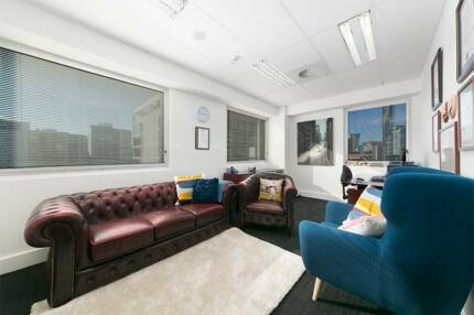 Psychiatrist, Psychologist or Allied Health Suites for Lease Spring Hill Brisbane North East Preview