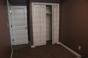 Two bedrooms suite for rent