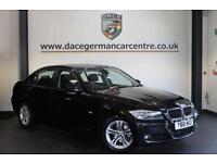 2012 61 BMW 3 SERIES 2.0 318D ES 4DR AUTO 141 BHP DIESEL
