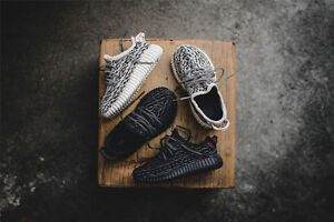 YEEZY BOOST 350 | INFANT | KIDS | BABIES | KANYE WEST | $120.00