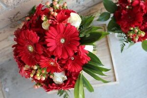 Wedding Bridal Flowers SAVE $50 off Kitchener / Waterloo Kitchener Area image 2