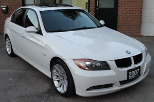 2007 BMW 3-Series 328i *ONE OWNER | NO ACCIDENTS | CERTIFIED*