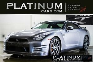 2012 Nissan GT-R PREMIUM/ NAVIGATION/ CLEAN CARPROOF/ ONE OWNER/