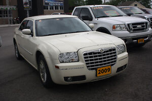 2009 Chrysler Other Touring Sedan