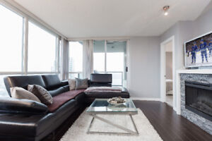 Amazing Views - Spacious 2 Bedroom Condo in Brentwood, Burnaby