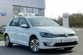 image for 2020 Volkswagen E-GOLF FL E (136ps) e-GOLF Auto Hatchback Electric Automatic
