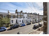 BRACKENBURY VILLAGE HAMMERSMITH W6! SPACIOUS TWO BED WITH PRIVATE PATIO MOVE SEPTEMBER ONLY £380PW