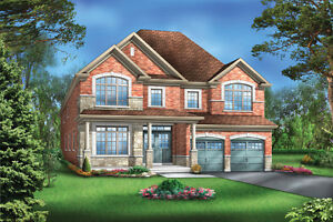 AMAZING NEW DETACHED 5 BEDROOM HOME ! GREENPARK ! CALL INFO !!