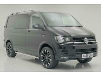 2017 Volkswagen Transporter 2.0 TDI BMT 102 Highline Van Van Diesel Manual