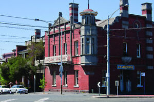 Medical Consulting Rooms available in estabished clinic East Melbourne Melbourne City Preview