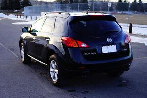 2009 Nissan Murano s SUV, Crossover