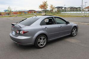 Mazda 6 GT V6 $5900