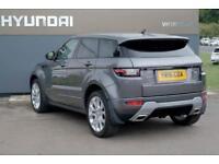 2016 Land Rover Range Rover Evoque 2.0 Td4 HSE Dynamic Diesel grey Manual