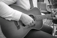 Live music for any event!