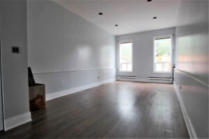 Newly-Renovated 4 Bedroom Apartment Available NOW