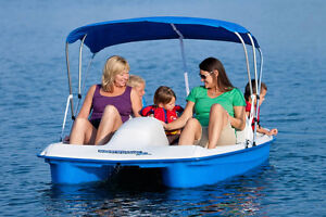 Pedal Boats For Sale