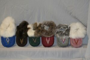 MOCCASINS & MUKLUKS FOR SALE