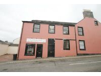Portfolio of 4 Flats For Sale - Home Report: £180,000 / Central location