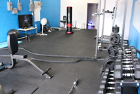Private Personal Training Sessions - $30/session