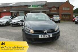 image for 2011 Volkswagen Golf SE TSI - VW build quality & reliability - Great looks, grea