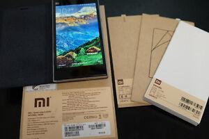 Xiaomi Mi3 screen protector - Genuine