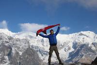 Annapurna Base Camp Trek 17 Days - USD 1400 Per Person