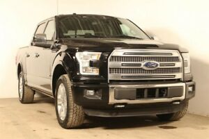 Ford F-150 SuperCrew ** PLATINIUM **  2016