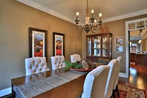EXCLUSIVE LISTING: Prestigious Deer Ridge Estates Home Kitchener / Waterloo Kitchener Area image 5