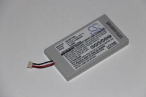 SONY PSP GO-CONSOLE-BATTERIE/BATTERY-930mAh (NEUF/NEW)