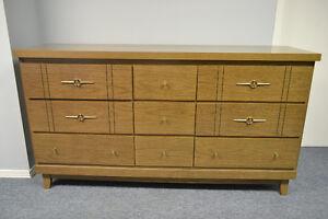 SOLID WOOD antique dresser for sale