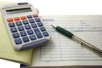 Accounting, Bookkeeping and Taxation by CPA, CGA
