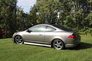 2003 Acura RSX  Premium Coupé (2 portes)