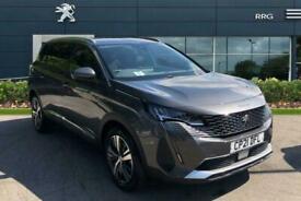 image for 2021 Peugeot 5008 1.2 PureTech Allure (s/s) 5dr Hatchback Petrol Manual