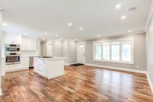 3 BD House for Rent Bellamy and Ellesmere, Scarborough
