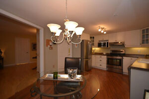 Bright and Beautiful Condo in South End Halifax