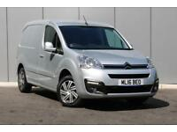 2016/16 Citroen Berlingo Van 1.6 HDi Enterprise **Look Pack**