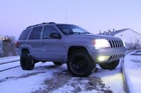 Grand Cherokee Limited *Must See!*