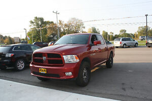 2009 Dodge Other Sport Pickup Truck
