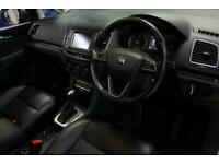 2017 67 SEAT ALHAMBRA 2.0 TDI XCELLENCE 5D AUTO 148 BHP DIESEL