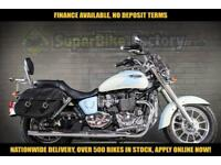 2016 16 TRIUMPH BONNEVILLE AMERICA 865 - NATIONWIDE DELIVERY AVAILABLE