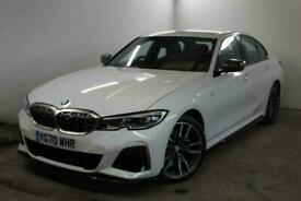 image for 2020 BMW 3 Series M340i xDrive 4dr Step Auto Saloon Saloon Petrol Automatic