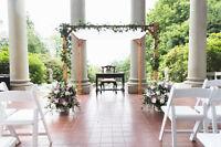 Chuppah/Wedding Canopy Rental