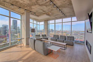 Old Port/Downtown- New Luxury Furnished Condo - $1490/month