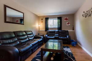 PUT A SMILE ON YOUR FACE! 2 Br In Lower Sackville!