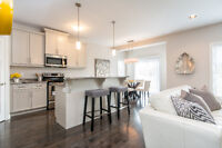 This fantastic three bedroom two storey home has it all!