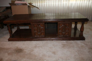 Coffee Tables & End Table for Sale