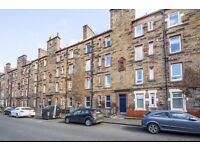 Lovely two bedroom flat in Gorgie for rent